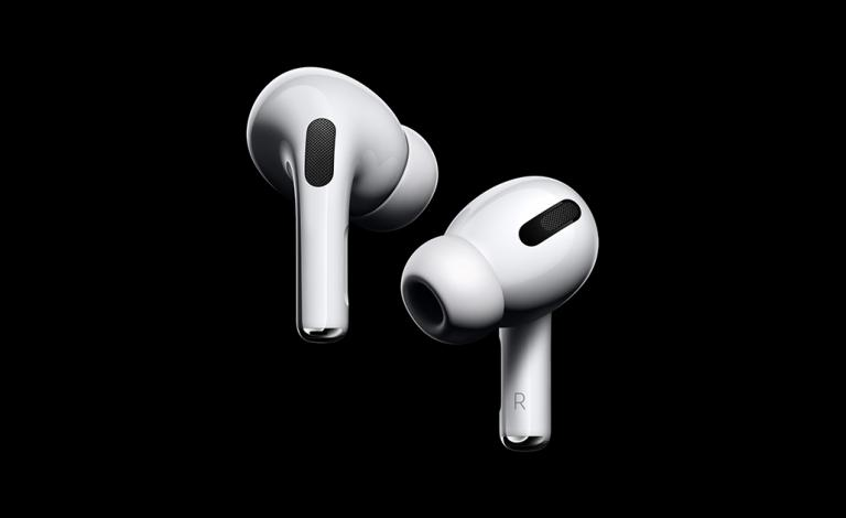 AirPods Pro: Έφτασαν με level up σε design και specs!