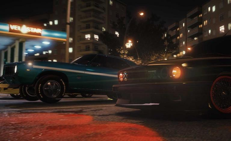 Fast & Furious Crossroads: Έρχεται το 2020 σε PS4, Xbox One και PC!