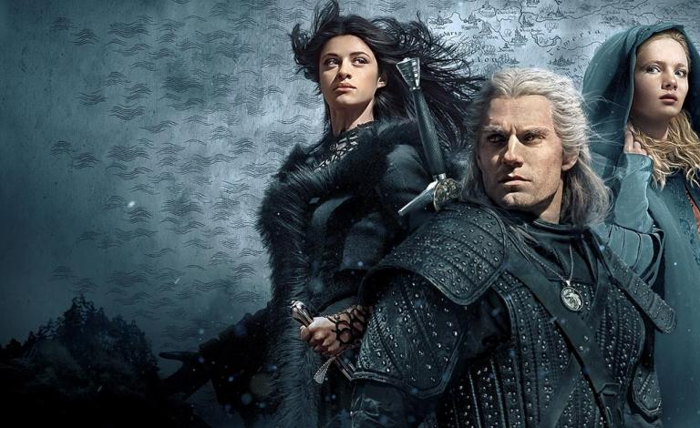 Stay tuned: To The Witcher έρχεται στο Netflix!