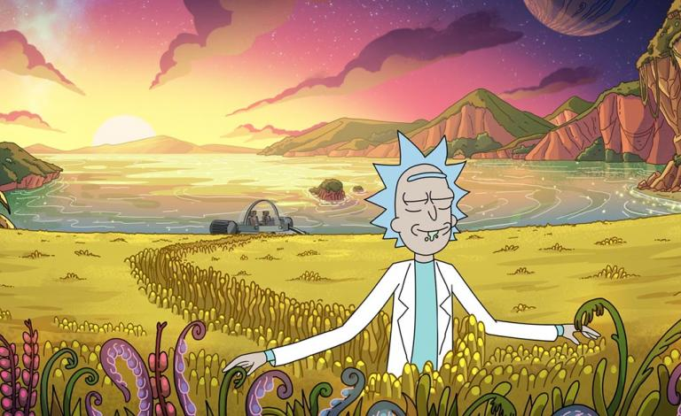 Rick and Morty / Η τέταρτη σεζόν έρχεται τον Μάιο – δες το trailer!