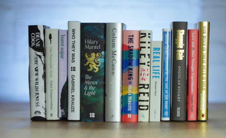 The Booker Prize 2020: Ανακοινώθηκε η longlist!