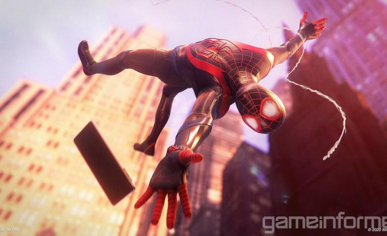 Marvel's Spider-Man: Miles Morales / Νέο gameplay video και πρώτο boss fight!