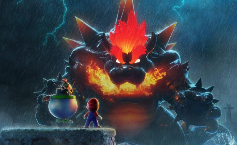 Super Mario 3D World + Bowser's Fury / Σημαντική ανανέωση & νέα trailers!