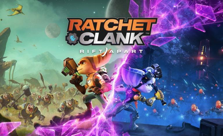 Ratchet & Clank: Rift Apart / Νέο trailer & ανακοινώσεις σε State of Play!