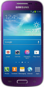 Smartphone-Samsung-Galaxy-S4-Mini-purple-1000-0809405