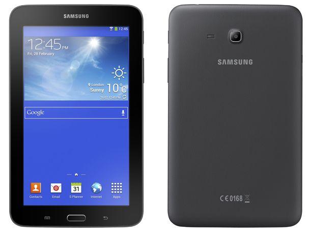 Ανακοινώθηκε επίσημα το Samsung Galaxy Tab 3 Lite