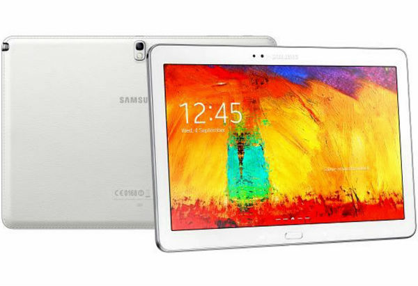 Μάθε περισσότερα για το νέο Samsung Galaxy Note Pro 12.2