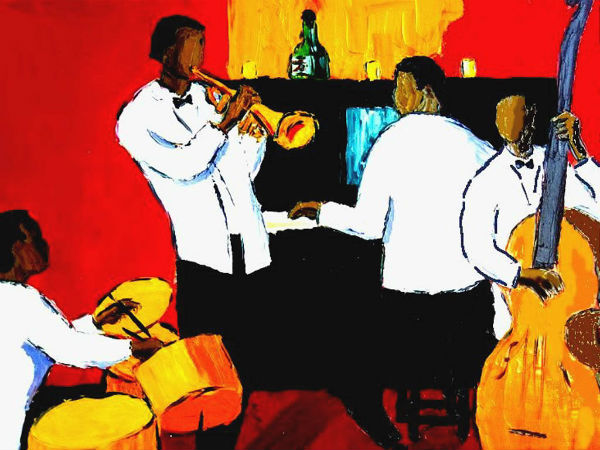 Γιάννης Μπασκόζος: Ποιοί ακούνε ακόμα τζαζ;