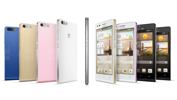 Huawei Ascend G6: Mid range smartphone με 4G!