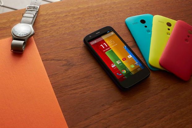 Motorola Moto G: Το απόλυτο value for money smartphone!