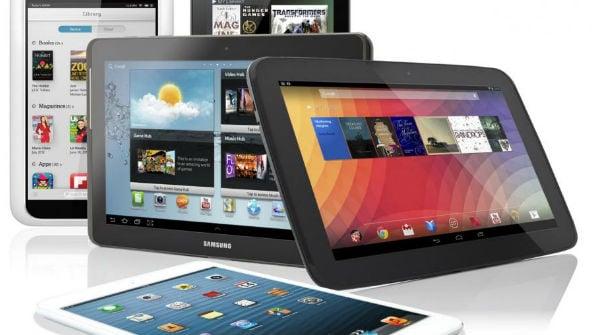 Σκέφτεσαι να αγοράσεις tablet; Ό,τι χρειάζεται να ξέρεις πριν αποφασίσεις…
