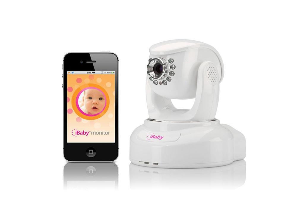 monitor baby blog
