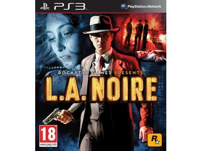 noir game blog