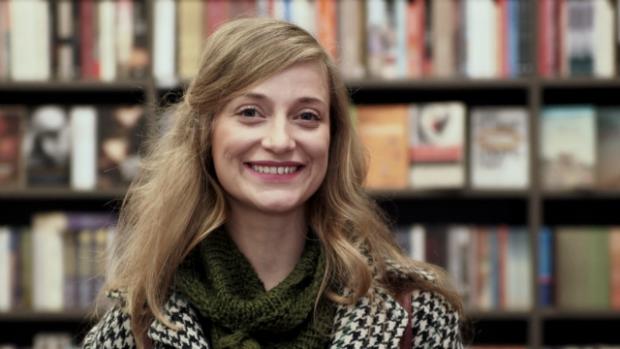Η Λένα Δροσάκη μιλάει για την αγαπημένη της «Καταπακτή»!