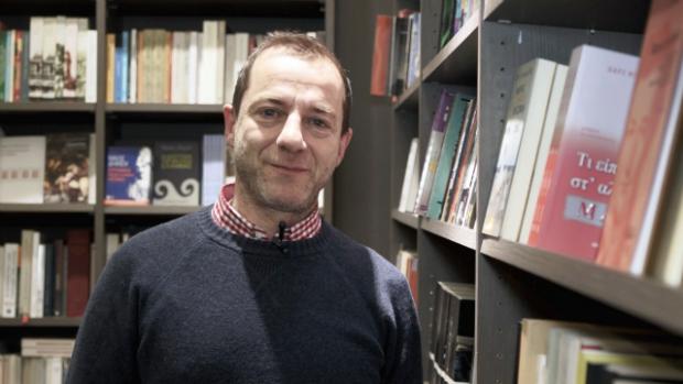 Ο Γιάννης Καστανάκης και το κλειδί «Για μια νέα ζωή»!