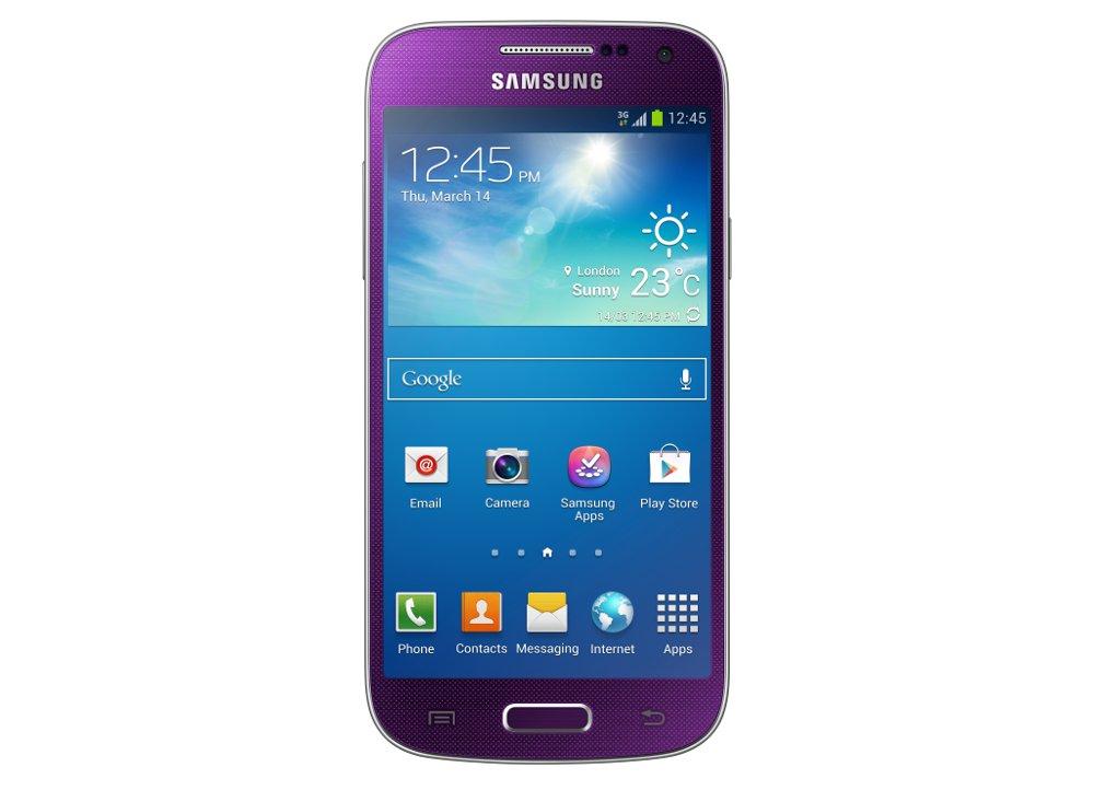 Smartphone-Samsung-Galaxy-S4-Mini-purple-1000-0809405
