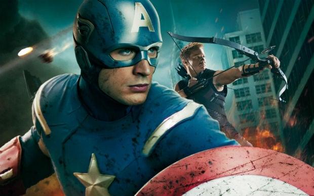 Το popaganda.gr προτείνει: Comics- Οι αγνές προθέσεις του Captain America!