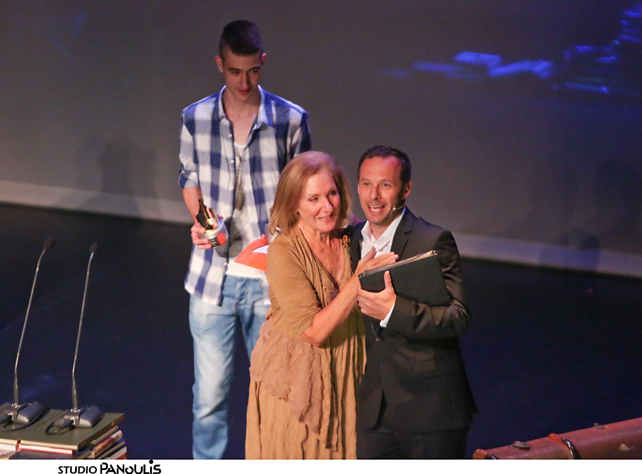 Public Book Awards