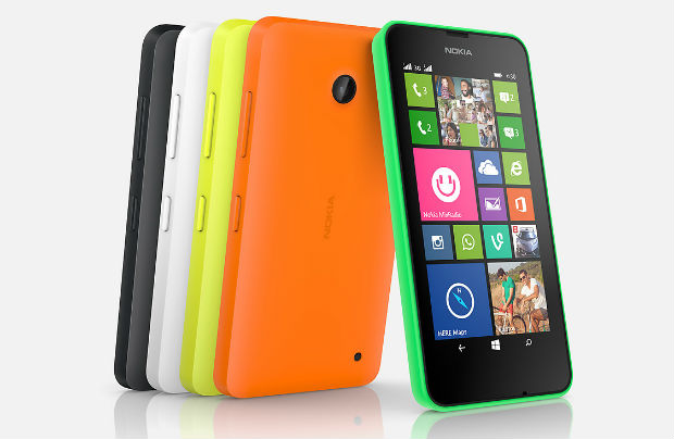 Nokia Lumia 630: Προσιτό smartphone με Windows Phone 8.1!