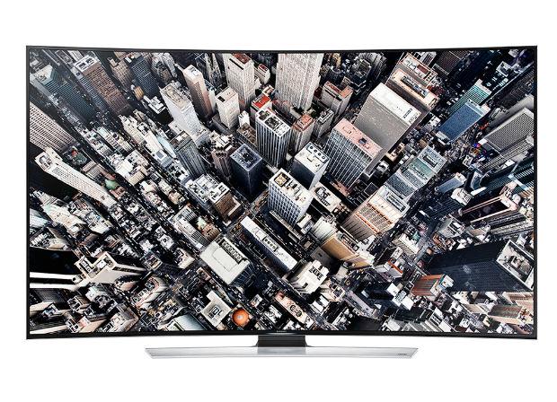 H νέα σειρά τηλεοράσεων της Samsung είναι εδώ!