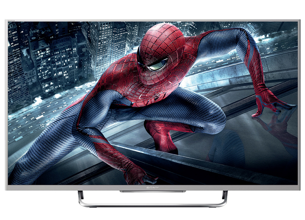 "Sony KDL-42W706B 42"" Smart LED Full HD"