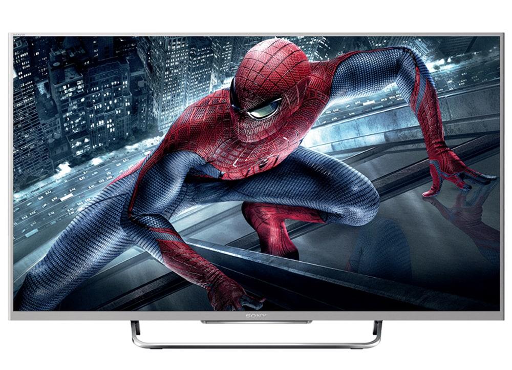 "Sony KDL-42W706B 42"" Smart LED Full HD"