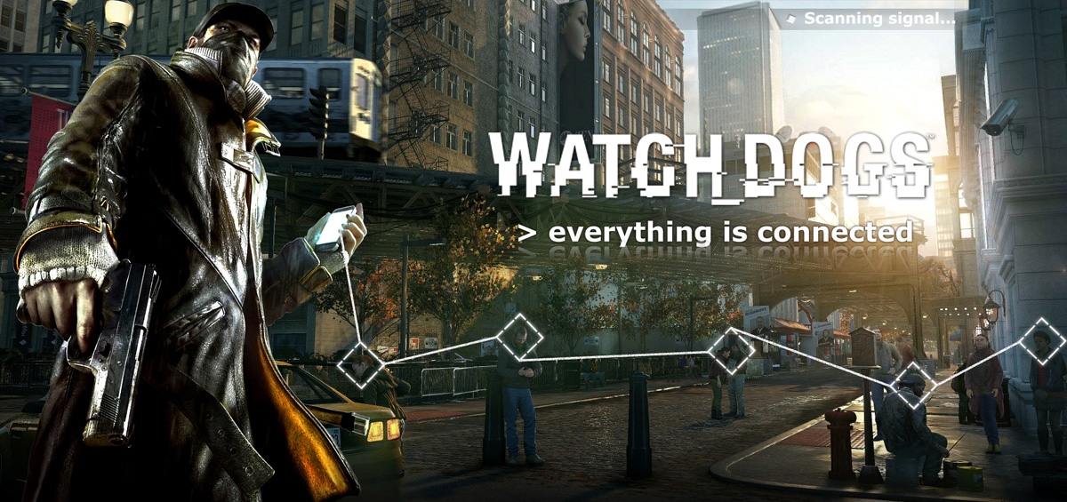 Watch Dogs event στα Public: Είσαστε έτοιμοι;