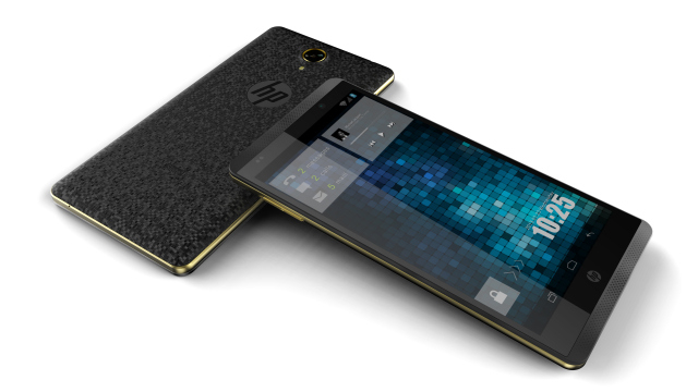 HP Slate 7 6100en VoiceTab: Ένα tablet για όλες τις δουλειές!