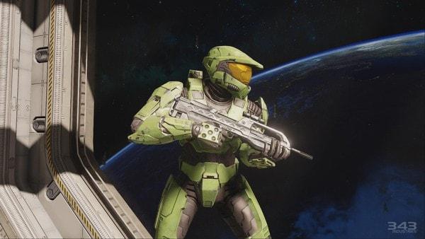 Ανταπόκριση από την Ε3: Halo- The Master Chief Collection, το απόλυτο πακέτο!