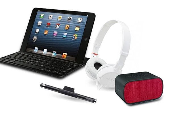 """Όλα τα accessories που θα """"λατρέψει"""" το tablet σου!"""
