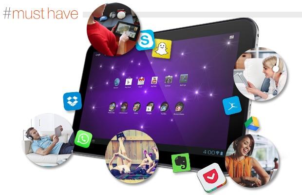 Convertibles: Τα ιδανικά «υβρίδια» tablet-laptop!
