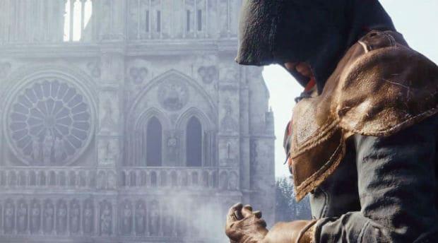 Ανταπόκριση από την Ε3: Τον Οκτώβριο έρχεται το Assassin's Creed: Unity!