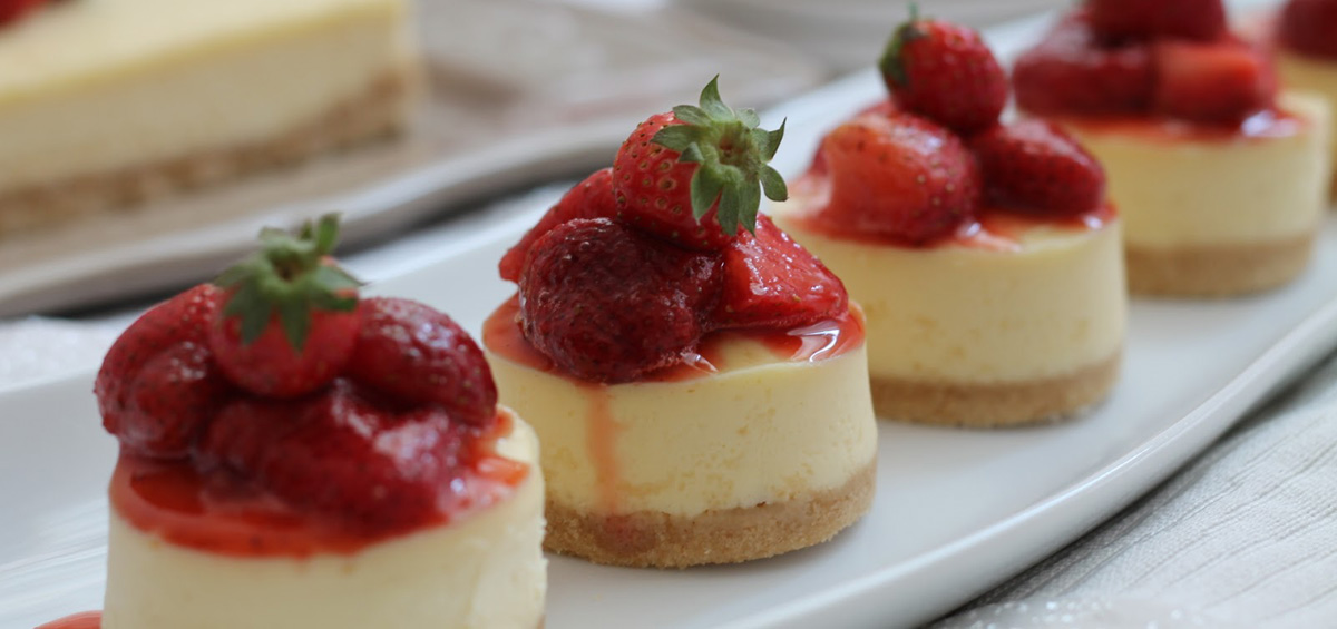 Συνταγή Public café: Σας αρέσει το cheesecake;