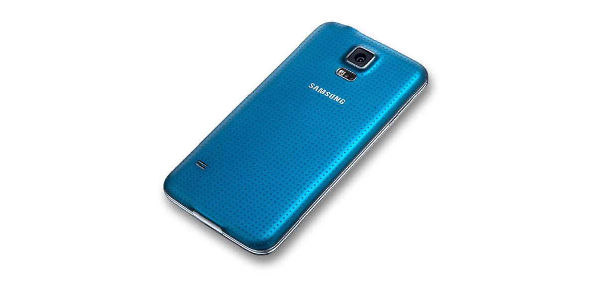 Galaxy S5 Mini, επίσημα από την Samsung!