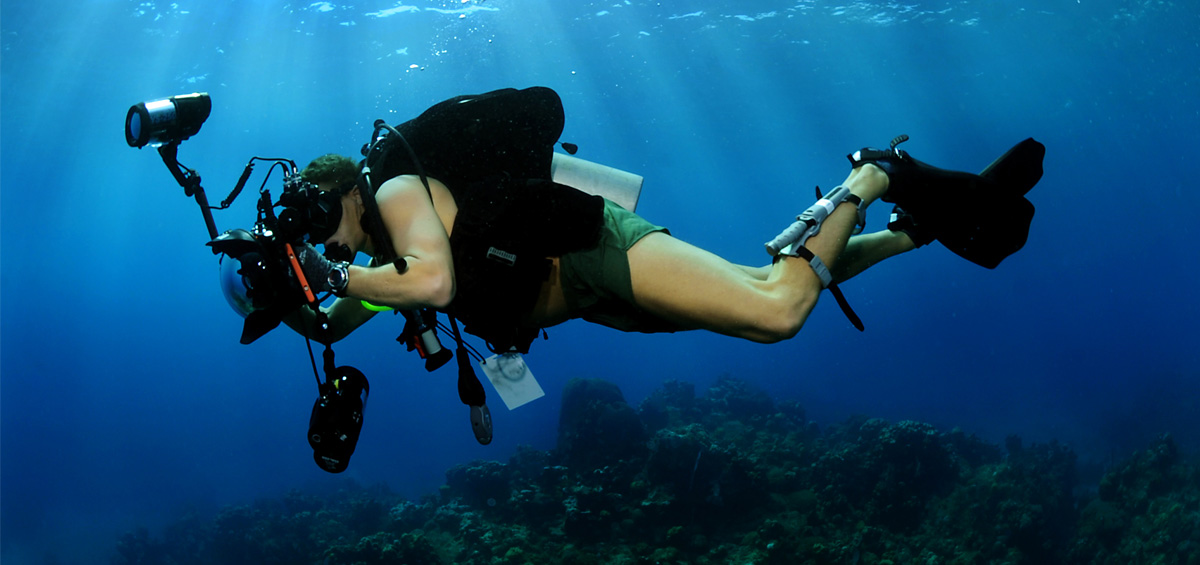 Tips και κάμερες για υποβρύχια φωτογράφιση!