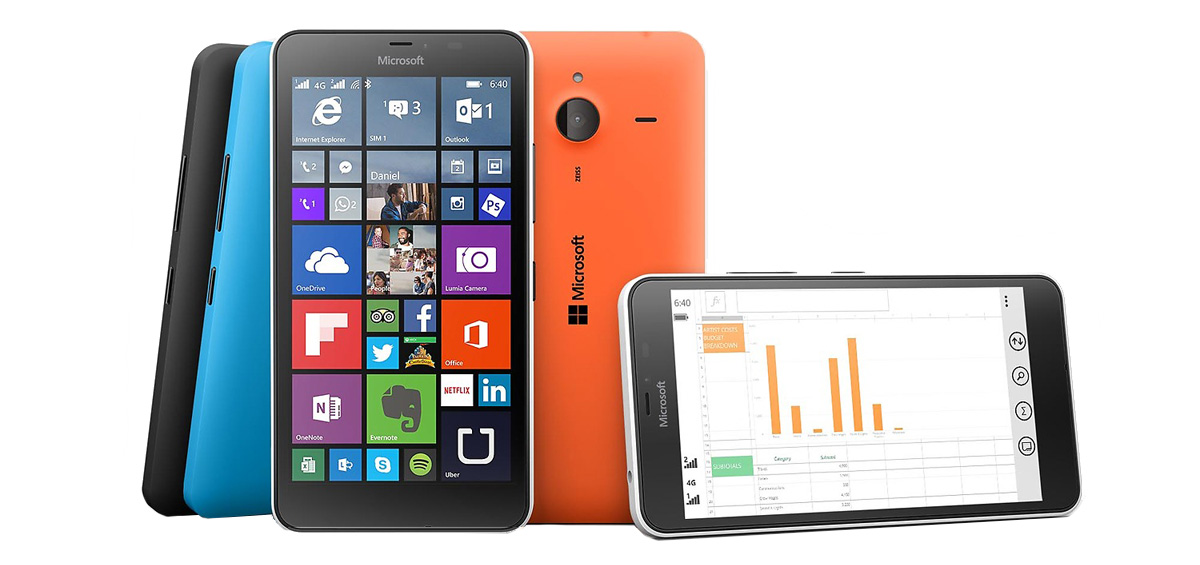 255.000+ εφαρμογές στο Windows Phone Store!
