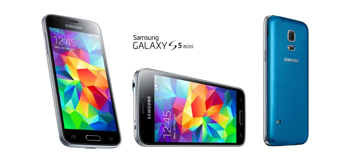 Samsung Galaxy S5 mini, το μικρό «διαμάντι»!