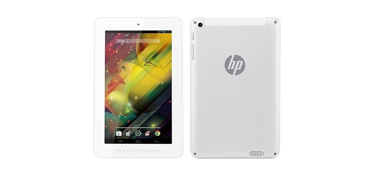 HP 7 PLUS 1301SP, νέο τετραπύρηνο μοντέλο!