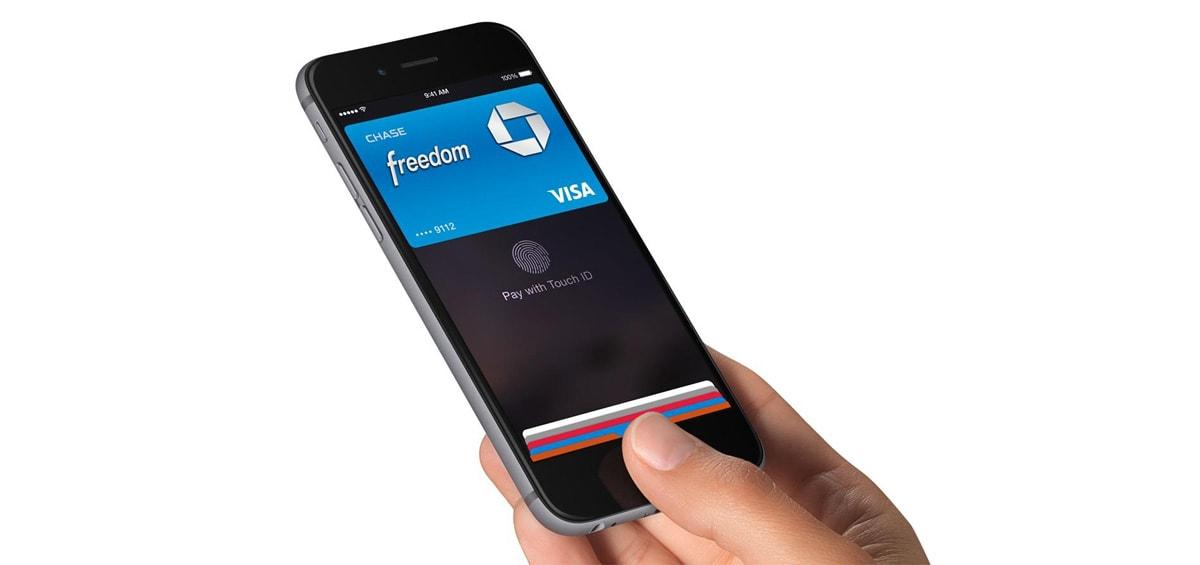 Apple Pay, ο νέος τρόπος πληρωμών