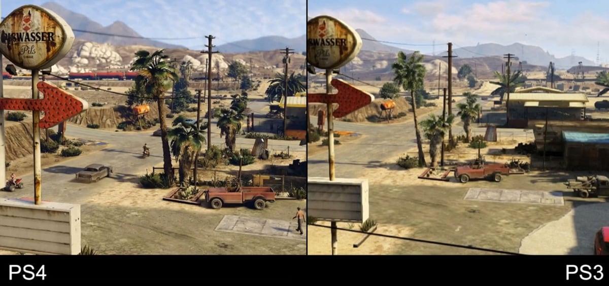 Το GTA V έρχεται σε PS4, Xbox One και PC!