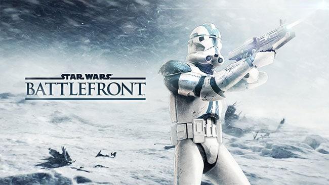 Το νέο Star Wars game στα τέλη του 2015!