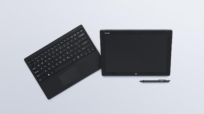 Η σειρά VAIO επιστρέφει με υβριδικό tablet PC