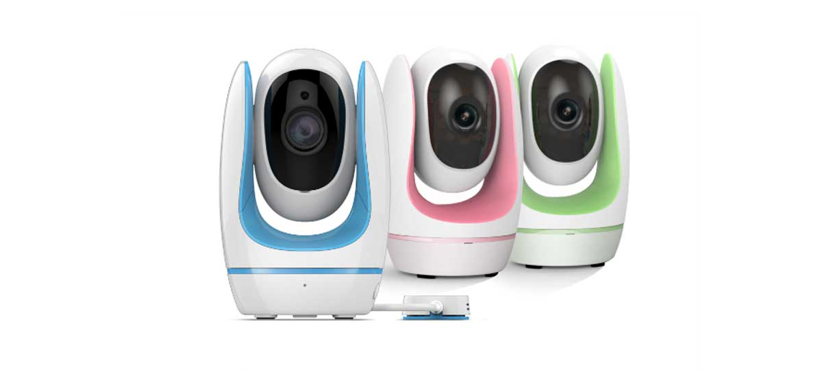 IP Cameras για όλους: Παρακολουθείστε από μακριά!