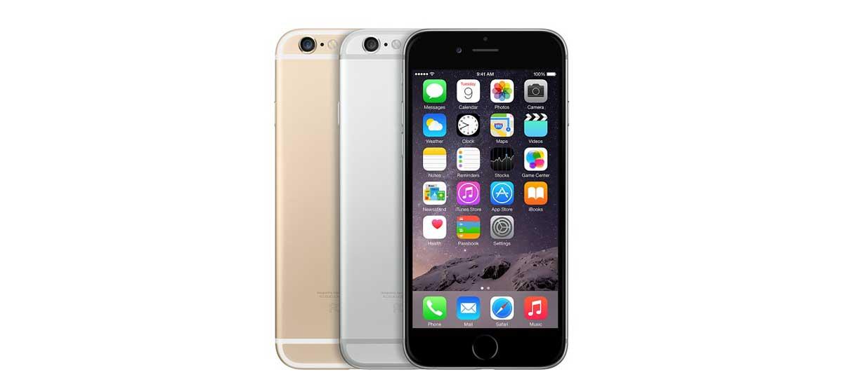 Προ-παραγγελίες για τις 2 εκδόσεις του iPhone 6