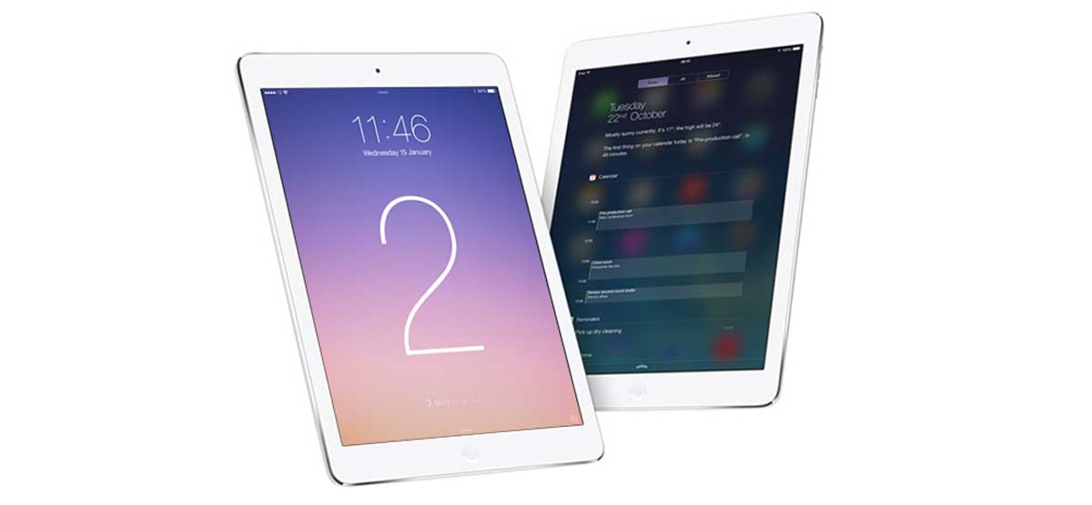 Η Apple ανακοίνωσε νέα iPad, iPad mini, iMac, Mac mini