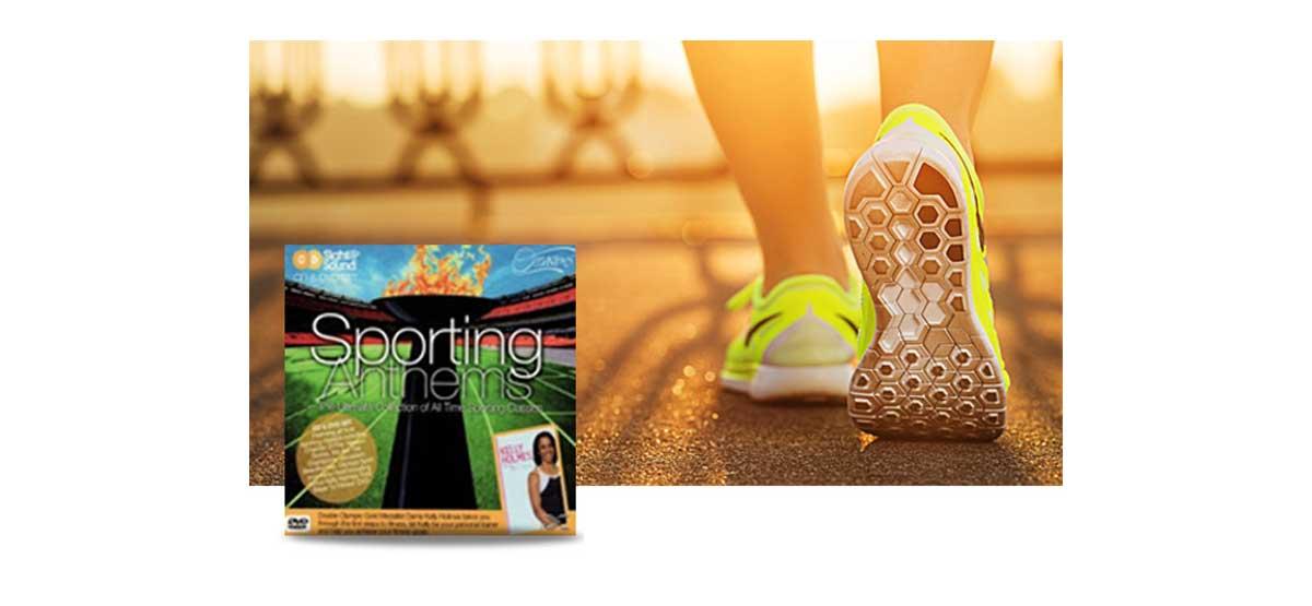 Sporting anthems: Το σάουντρακ του τρεξίματος