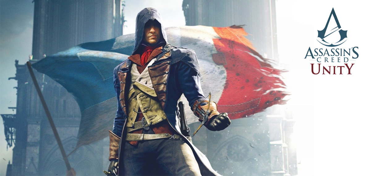 Assassin's Creed: Unity – Η επιστροφή!