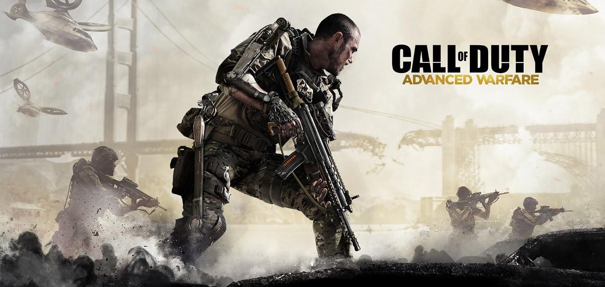 Τα πολυαναμενόμενα video games του Νοεμβρίου!