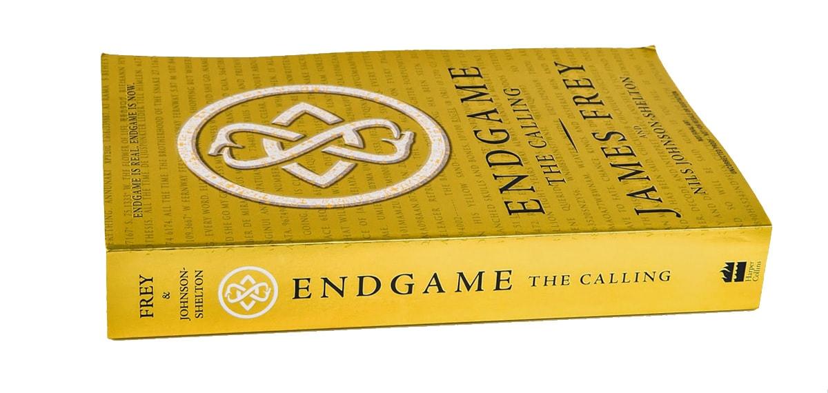 Endgame: Ένας γρίφος αξίας 500.000 δολαρίων!