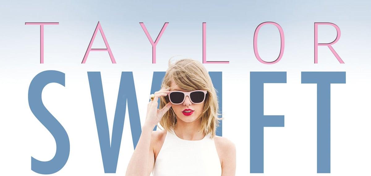 """Taylor Swift: Σαρώνει στις πωλήσεις τo """"1989"""""""